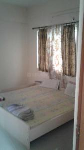 Gallery Cover Image of 1000 Sq.ft 2 BHK Apartment for rent in RR Nagar for 25500