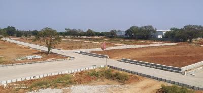 Gallery Cover Image of 1575 Sq.ft 3 BHK Apartment for buy in Medchal for 3622500