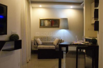 Gallery Cover Image of 615 Sq.ft 1 BHK Apartment for buy in Sector 75 for 3100000