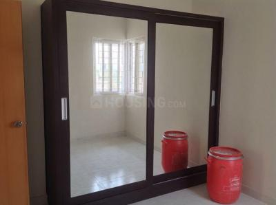 Gallery Cover Image of 950 Sq.ft 2 BHK Apartment for buy in D S Residency, Kondapur for 3000000