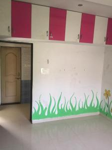 Gallery Cover Image of 825 Sq.ft 2 BHK Apartment for rent in Girgaon for 55000