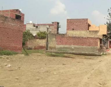 450 Sq.ft Residential Plot for Sale in Pul Prahlad Pur, New Delhi