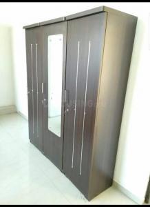 Bedroom Image of Girls PG in Maninagar