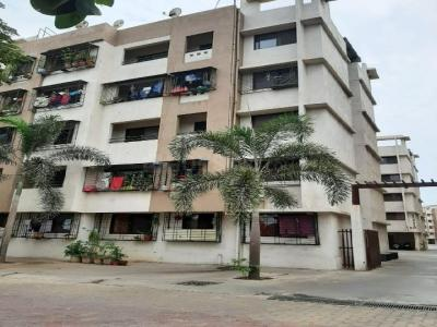 Gallery Cover Image of 620 Sq.ft 1 BHK Apartment for rent in Boisar for 4500