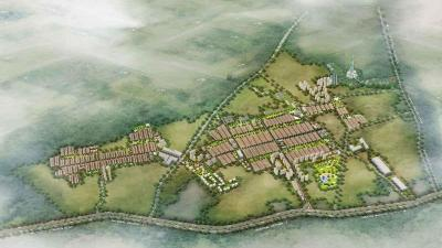 3225 Sq.ft Residential Plot for Sale in Sunrakh Bangar, Vrindavan