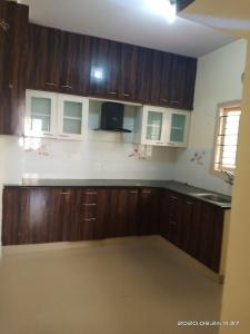 Gallery Cover Image of 1100 Sq.ft 3 BHK Apartment for rent in Kaggadasapura for 22000