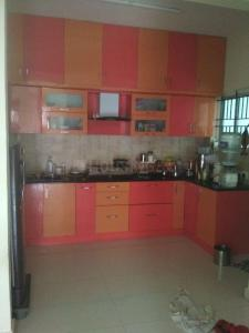 Gallery Cover Image of 1250 Sq.ft 2 BHK Apartment for rent in Jakkur for 20000