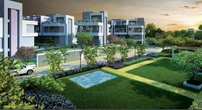 Gallery Cover Image of 3350 Sq.ft 4 BHK Villa for buy in Bhangarwadi for 18600000