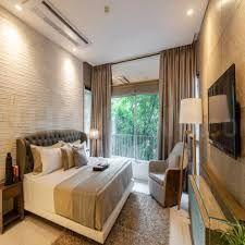 Gallery Cover Image of 1201 Sq.ft 3 BHK Apartment for rent in Arkade Earth, Kanjurmarg East for 52000