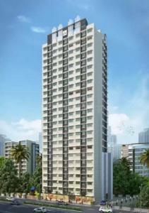 Gallery Cover Image of 610 Sq.ft 1 BHK Apartment for buy in Sethia Aashray Phase 1, Kandivali East for 5900000