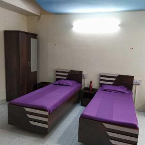 Bedroom Image of PG (viman Nagar) in Viman Nagar