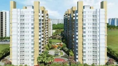 Gallery Cover Image of 650 Sq.ft 3 BHK Apartment for buy in Signature Orchard Avenue 2, Sector 93 for 3100000