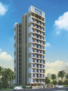 Gallery Cover Image of 568 Sq.ft 1 BHK Apartment for buy in Kamothe for 5200000