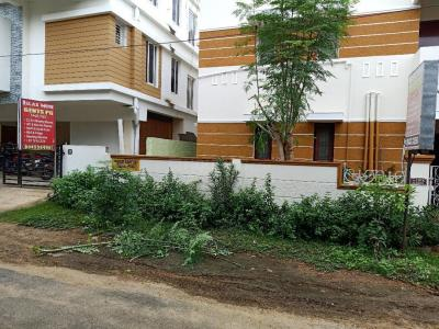 Gallery Cover Image of 2500 Sq.ft 7 BHK Independent House for rent in Thoraipakkam for 40000