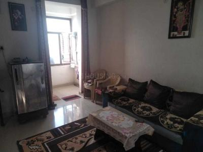 Gallery Cover Image of 630 Sq.ft 1 BHK Apartment for buy in Sector 9 for 1650000