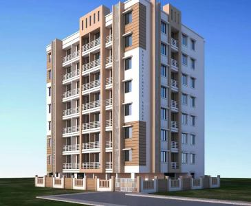 Gallery Cover Image of 585 Sq.ft 1 BHK Apartment for buy in Dombivli West for 3580000