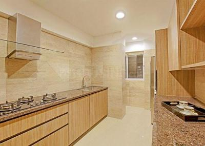 Gallery Cover Image of 2500 Sq.ft 3 BHK Apartment for buy in Shapoorji Pallonji Crescent Tower, Tardeo for 100000000