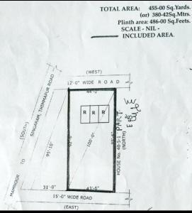 486 Sq.ft Residential Plot for Sale in Warangal, Warangal