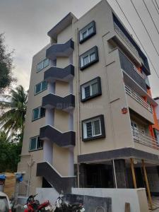 Gallery Cover Image of 1200 Sq.ft 3 BHK Independent Floor for rent in Padmanabhanagar for 25000