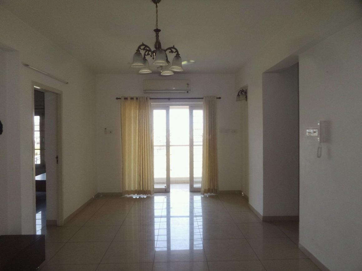 Living Room Image of 1625 Sq.ft 3 BHK Apartment for buy in Thoraipakkam for 15000000