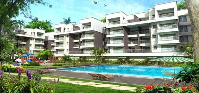 Gallery Cover Image of 600 Sq.ft 1 BHK Apartment for buy in Porur for 3500000