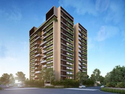 Gallery Cover Image of 5000 Sq.ft 4 BHK Apartment for buy in Maruti Tranquil, Sanidhya for 43000000