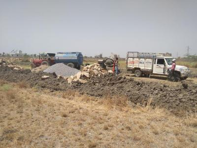 1000 Sq.ft Residential Plot for Sale in Dabok, Udaipur