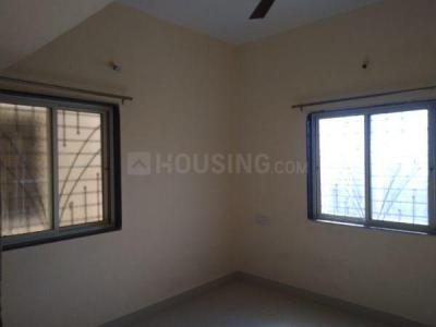 Gallery Cover Image of 1108 Sq.ft 2 BHK Independent Floor for buy in Dhanori for 5825000