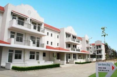 Gallery Cover Image of 1264 Sq.ft 4 BHK Villa for buy in DLF Garden City, Manglia for 6000000