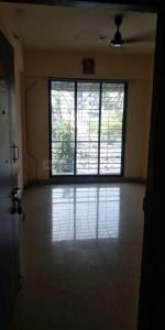 Gallery Cover Image of 650 Sq.ft 1 BHK Apartment for rent in Ghansoli for 15000
