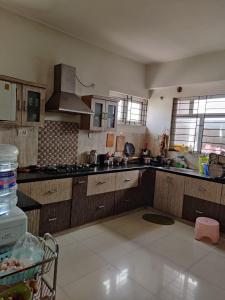 Kitchen Image of PG 6368440 Kukatpally in Kukatpally