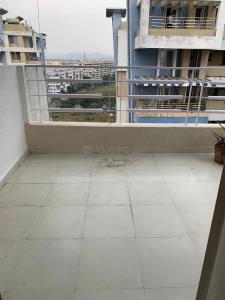 Gallery Cover Image of 1290 Sq.ft 3 BHK Apartment for rent in Greenland Greenland Society, Pimple Saudagar for 20000