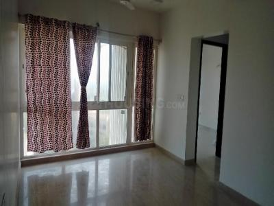 Gallery Cover Image of 900 Sq.ft 2 BHK Apartment for rent in Goregaon East for 45000