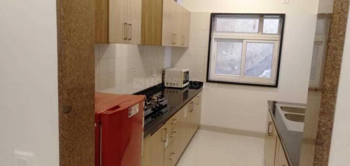 Kitchen Image of Bhawana PG in Neelasandra