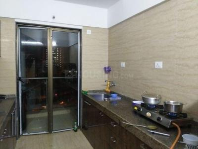 Kitchen Image of Riddhi Siddhi Property in Powai