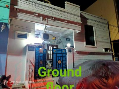 Gallery Cover Image of 750 Sq.ft 1 BHK Independent House for buy in New Prem Nagar, Amberpet for 7000000