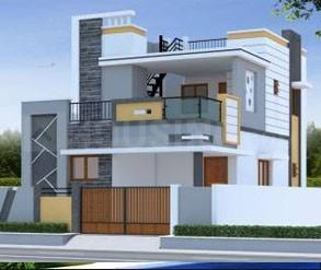 Gallery Cover Image of 1800 Sq.ft 3 BHK Villa for buy in Ukkadam for 7000000
