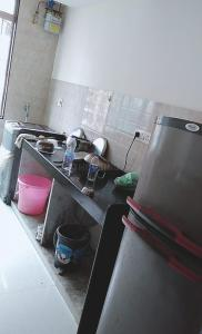Kitchen Image of PG 6331962 Bhandup West in Bhandup West