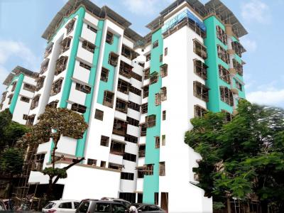 Gallery Cover Image of 1100 Sq.ft 2 BHK Apartment for buy in Dombivli East for 7300000