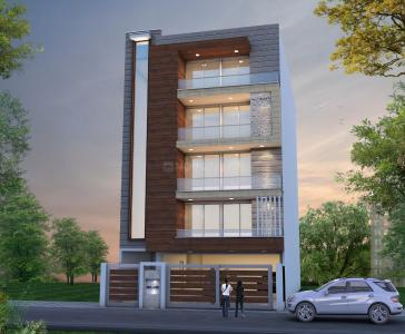 Gallery Cover Image of 1500 Sq.ft 3 BHK Independent Floor for buy in Sector 47 for 12500000