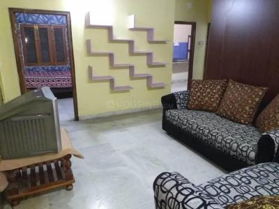 Gallery Cover Image of 1050 Sq.ft 2 BHK Independent Floor for rent in Kothapet for 10000