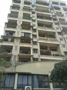 Gallery Cover Image of 1180 Sq.ft 2 BHK Apartment for rent in Kharghar for 29500