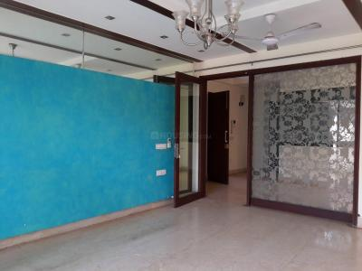 Gallery Cover Image of 1800 Sq.ft 3 BHK Independent Floor for buy in Safdarjung Enclave for 35000000