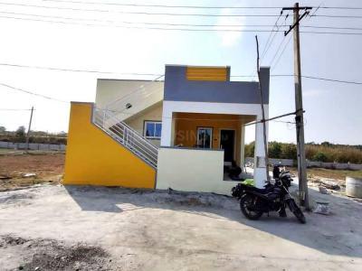 1200 Sq.ft Residential Plot for Sale in Krishnarajapura, बैंग्लोर