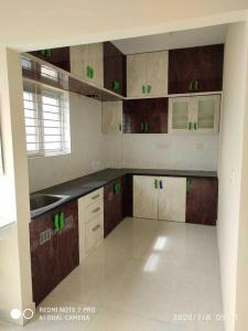 Gallery Cover Image of 1026 Sq.ft 2 BHK Apartment for buy in Kammanahalli for 5600000