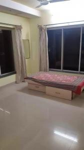 Gallery Cover Image of 1100 Sq.ft 2 BHK Apartment for rent in Chinchwad for 22000
