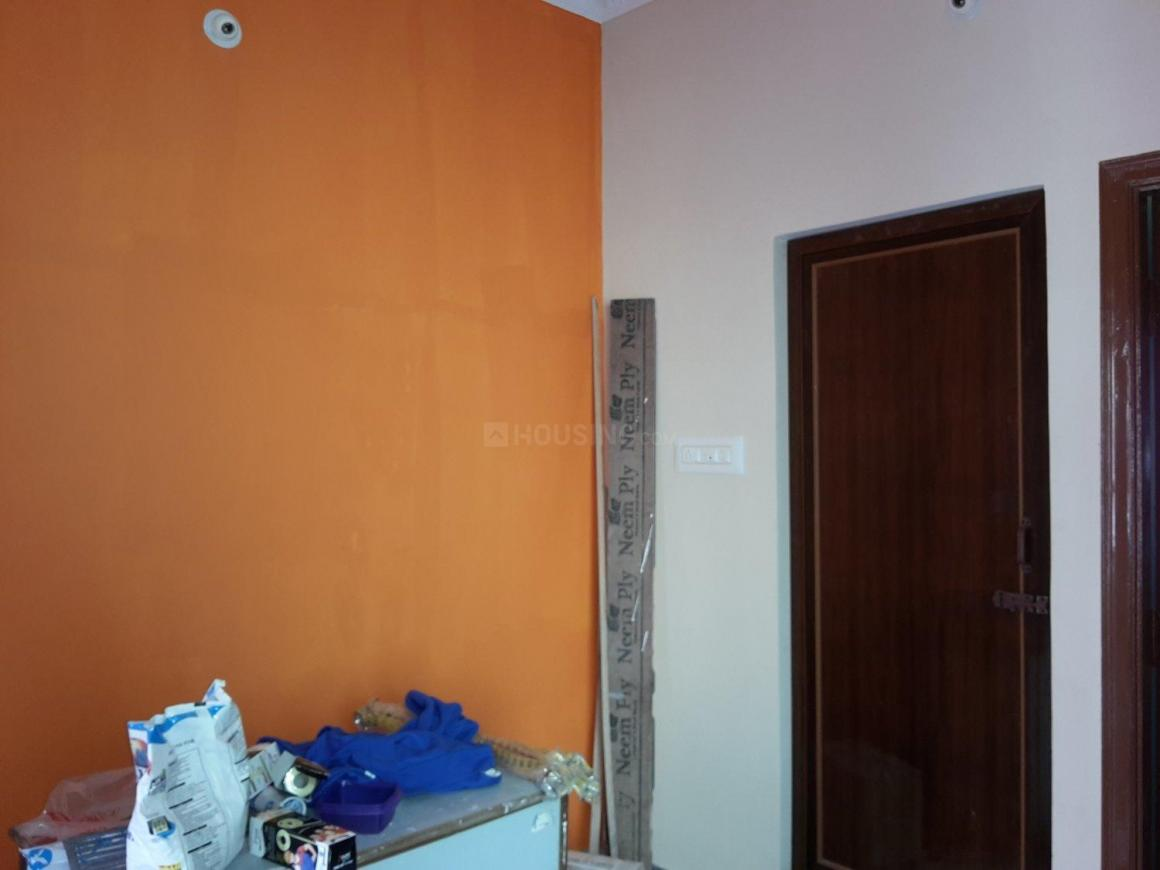 Living Room Image of 450 Sq.ft 1 BHK Apartment for rent in Rajajinagar for 9000