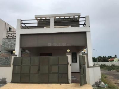 Gallery Cover Image of 850 Sq.ft 2 BHK Independent House for buy in Saravanampatty for 3200000