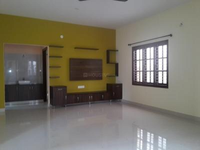 Gallery Cover Image of 1000 Sq.ft 2 BHK Independent Floor for rent in Hosakerehalli for 19000