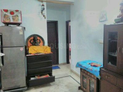Gallery Cover Image of 990 Sq.ft 2 BHK Independent Floor for rent in Vaishali for 16000